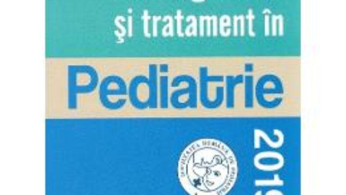 Cartea Protocoale de diagnostic si tratament in pediatrie – Doina Anca Plesca (download, pret, reducere)