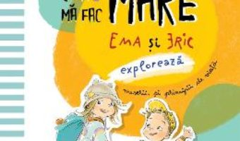Cartea Cand ma fac mare – Ioana Chicet-Macoveiciuc (download, pret, reducere)