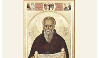 Cartea Indumnezeirea omului la Sfantul Maxim Marturisitorul – Jean-Claude Larchet (download, pret, reducere)