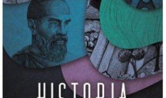 Cartea Historia incomoda – Dragos Gros (download, pret, reducere)