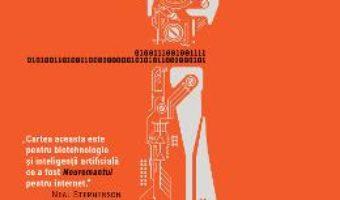 Cartea Autonom – Annalee Newitz (download, pret, reducere)