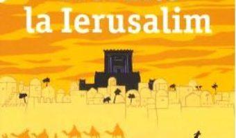 Cartea Trei zile la Ierusalim – Stephane Arfi (download, pret, reducere)
