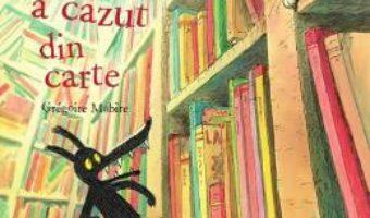 Cartea Lupul care a cazut din carte – Thierry Robberecht, Gregoire Mabire (download, pret, reducere)