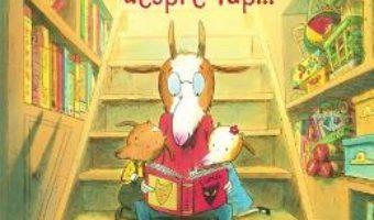 Cartea O poveste despre lup… – Veronique Caplain, Gregoire Mabire (download, pret, reducere)