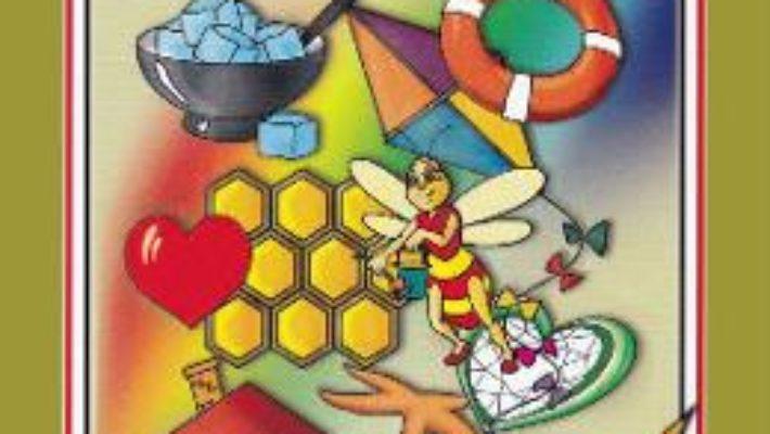 Cartea Sa invatam… formele. Carte de colorat – Dana Popescu (download, pret, reducere)