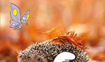 Cartea Strumfii si animalele din padure (download, pret, reducere)