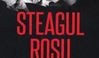 Cartea Steagul rosu. O istorie a comunismului – David Priestland (download, pret, reducere)