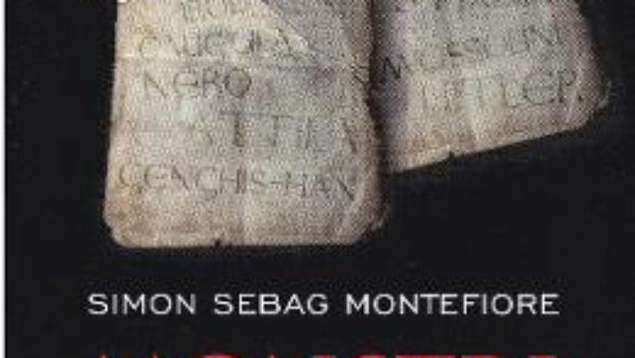 Cartea Monstri. Cele mai malefice personalitati istorice, de la Nero la Osama bin Laden – Simon Sebag Montefiore (download, pret, reducere)