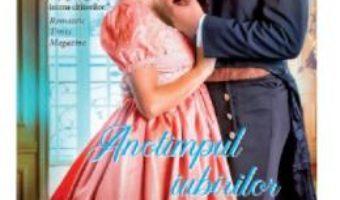 Cartea Anotimpul iubirilor – Stephanie Laurens (download, pret, reducere)