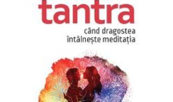 Cartea Transformare prin tantra – Osho (download, pret, reducere)