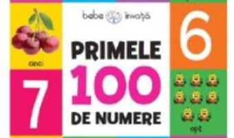 Cartea Primele 100 de numere (download, pret, reducere)