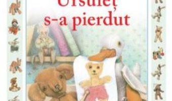 Cartea Ursulet s-a pierdut – Jane Hissey (download, pret, reducere)