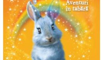 Cartea Iepurasul fermecat. Aventuri in tabara – Sue Bentley (download, pret, reducere)