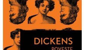 Cartea Poveste despre doua orase – Charles Dickens (download, pret, reducere)