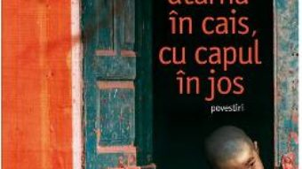 Cartea Un lup atarna in cais, cu capul in jos – Mo Yan (download, pret, reducere)