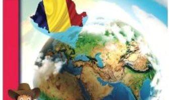 Cartea Atlas geografic scolar – Catalin Gogota, Adina Gogota, Valentina Stefan-Caradeanu (download, pret, reducere)