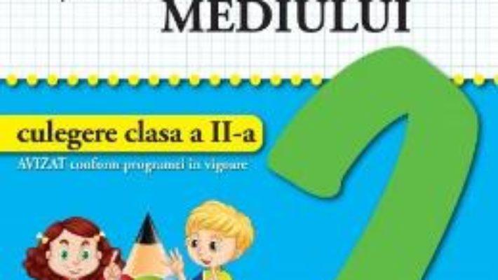 Cartea Matematica si explorarea mediului – Clasa 2 – Culegere – Valentina Stefan-Caradeanu (download, pret, reducere)