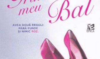 Cartea Primul meu bal – Jonah Lisa Dyer, Stephen Dyer (download, pret, reducere)