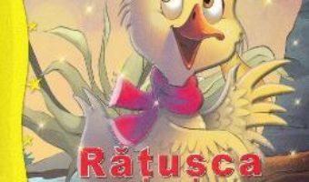 Cartea Ratusca cea urata (download, pret, reducere)