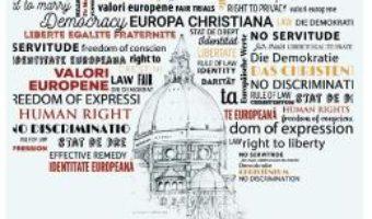 Cartea Criza valorilor europene in contextul globalizarii – Laurentiu Petrila (download, pret, reducere)