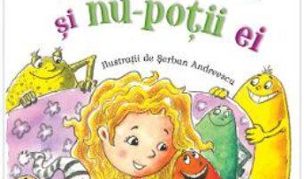 Cartea Micuta Alexia si nu-potii ei – Adriana Mitu, Serban Andreescu (download, pret, reducere)