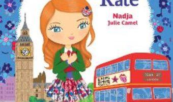 Cartea Carnetul secret al lui Kate – Nadja Julie Camel (download, pret, reducere)