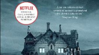 Cartea Casa bantuita – Shirley Jackson (download, pret, reducere)