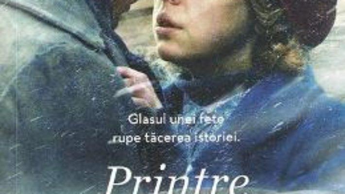 Cartea Printre tonuri cenusii – Ruta Sepetys (download, pret, reducere)