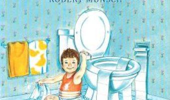Cartea Mereu te voi iubi ed.2 – Robert Munsch, Sheila McGraw (download, pret, reducere)