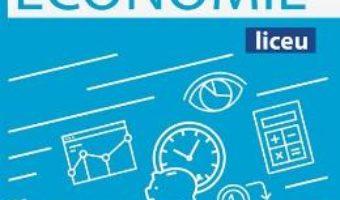 Cartea Memorator Economie pentru liceu – Cecilia Ionescu (download, pret, reducere)
