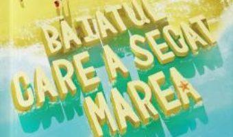 Cartea Baiatul care a secat marea – Paul Brown (download, pret, reducere)