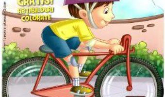 Cartea Ciclism. Abtibilduri colorate (download, pret, reducere)