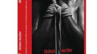 Cartea Taramul mortilor – Jean-Christophe Grange (download, pret, reducere)