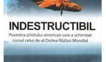 Cartea Indestructibil – John R. Bruning (download, pret, reducere)