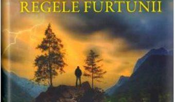 Cartea Regele furtunii – Brendan Duffy (download, pret, reducere)