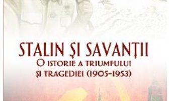 Cartea Stalin si savantii – Simon Ings (download, pret, reducere)