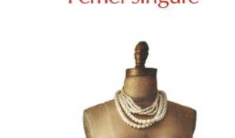 Cartea Femei singure – Cesare Pavese (download, pret, reducere)