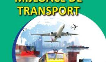 Cartea Mijloace de transport – Sunt mic si vreau sa aflu (download, pret, reducere)