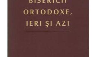 Cartea Misiunea bisericii ortodoxe, ieri si azi – Ciprian Iulian Toroczkai (download, pret, reducere)