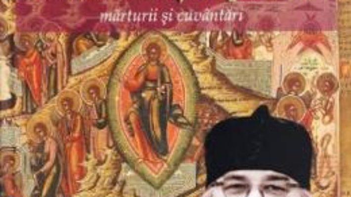 Cartea Parintele Ioan Krestiankin, degetul dumnezeiestii pronii. Marturii si cuvantari (download, pret, reducere)