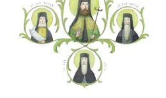 Cartea Vietile sfintilor povestite copiilor. 15-16 mai: Sfintii Putneni (download, pret, reducere)
