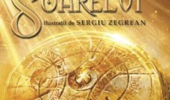 Cartea Piatra Soarelui – Klaudia Muntean (download, pret, reducere)