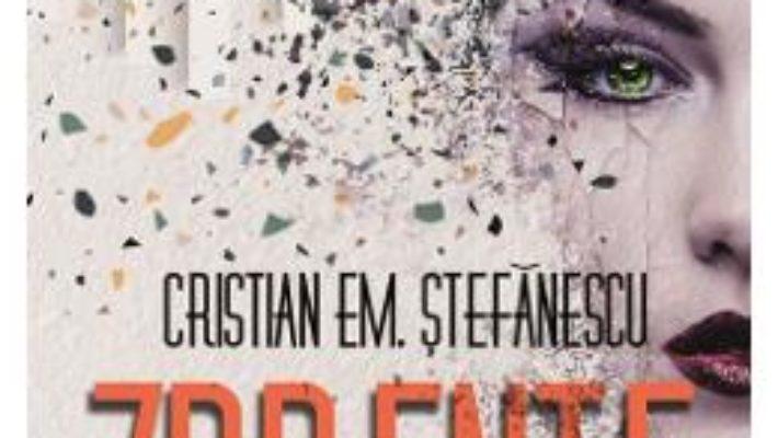 Cartea Zdrente – Cristian Em. Stefanescu (download, pret, reducere)