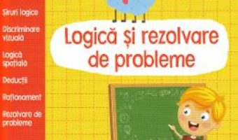 Cartea Gata de scoala! Logica si rezolvare de probleme (download, pret, reducere)