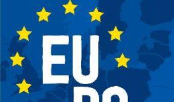 Cartea Eu.ro. Limba engleza – Klaus Iohannis (download, pret, reducere)