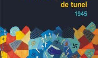 Cartea Dincoace si dincolo de tunel. 1945 – Mariana Gorczyca (download, pret, reducere)