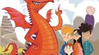 Cartea Ce vad dragonii – Diana Geacar (download, pret, reducere)