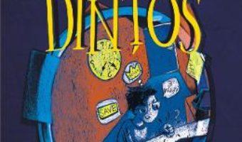 Cartea Vrajitorul dintos – Calin Torsan (download, pret, reducere)