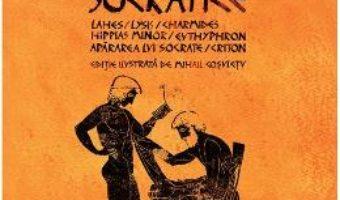 Cartea Dialoguri socratice – Platon (download, pret, reducere)