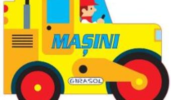 Cartea Vehicule cu motor: Masini (download, pret, reducere)